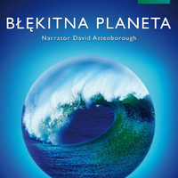 BŁĘKITNA PLANETA (David ATTENBOROUGH) [3DVD]