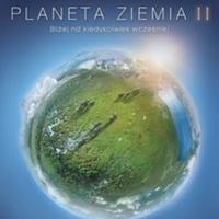 Planeta Ziemia 2 (6xDVD) David Attenborough PL
