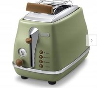 Toster delonghi icon vintage