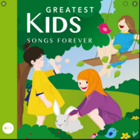 Greatest Kids Songs Forever - Various Artists | Muzyka Sklep EMPIK.COM