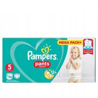 Pampersy: Pampers Pants 5+/6