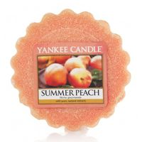 Summer Peach - Yankee Home