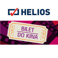 Bilet do kina
