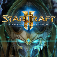 StarCraft® II: Legacy of the Void™