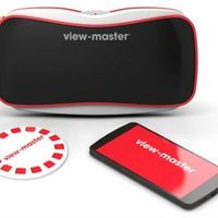 Gogle View Master DLL68